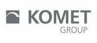 Komet Group Logo